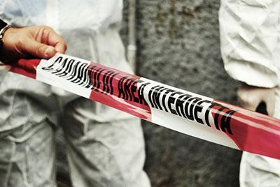 Duplice omicidio, Ciccone «Costernato per la vicenda, invito a sospendere le affissioni»